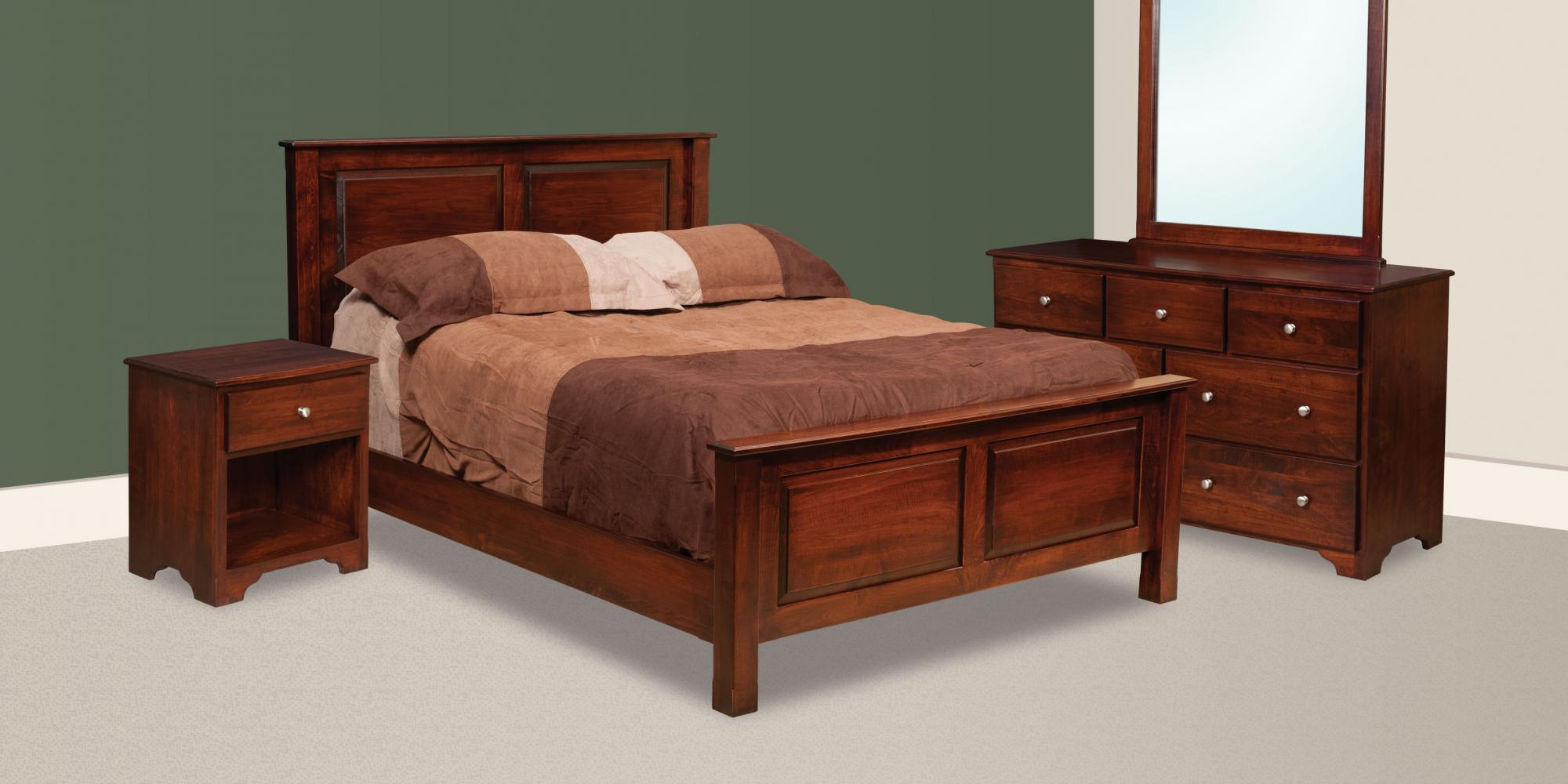Amish Furniture For Mankato MN