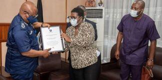 IGP wins Lifetime Achievement Award