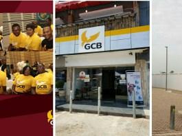 GCB Bank Marks 67 years