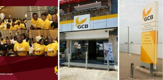 GCB Bank Marks 67 years