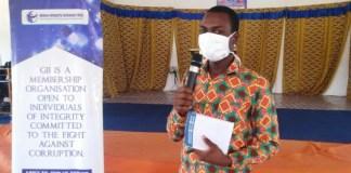 Mr. Bright Elikem Agbagba