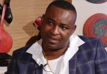 Bernard Antwi Boasiako popularly called Chairman Wontumi