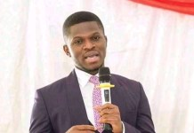 Sammy Gyamfi, the National Communications Officer for the NDC