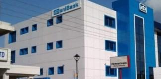Unibank Ghana Ltd structure