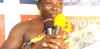 Nana Obombo Sewura Lupuwura II