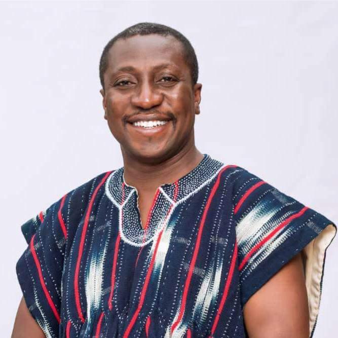 Hon. Alexander Afenyo-Markin