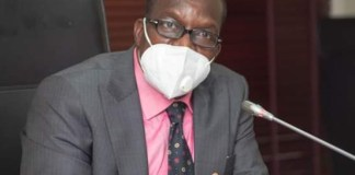 . Hon. Alban Sumana Kingsford Bagbin