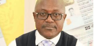 Prof. Kenneth Attafuah