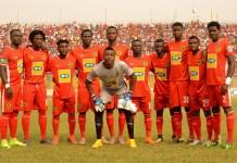Kumasi Asante Kotoko Sporting club