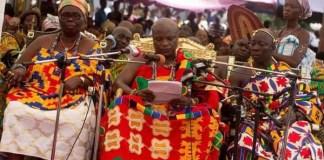Chiefs of Asogli State