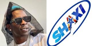 Shatta Wale's shaxi business