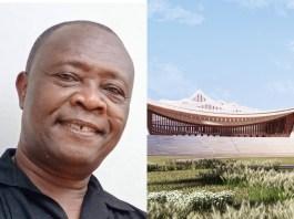 Prof Kwaku Oduro