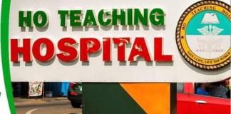Ho Teaching Hospital (HTH)