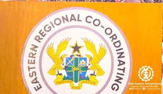 Eastern Regional Coordinating Council