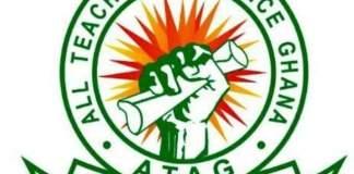 All Teachers Alliance Ghana (ATAG) logo