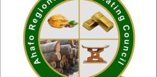 Ahafo Regional Coordinating Council