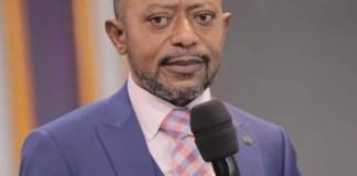 Rev. Isaac Owusu Bempah