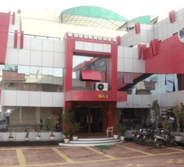 Hotel Oasis, Bhuj