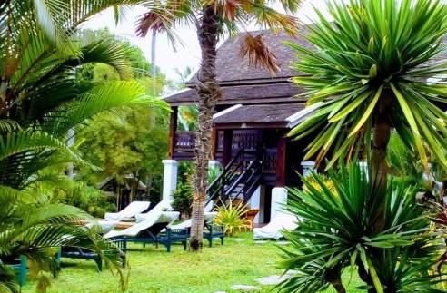 Villa Maydou, Luang Prabang