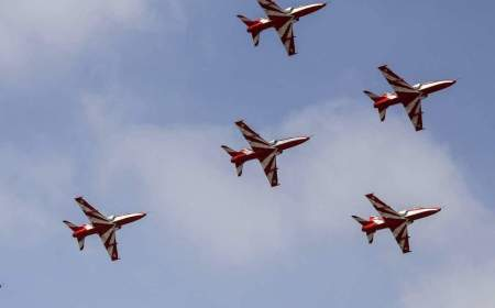 Aero India Banaglore Airshow