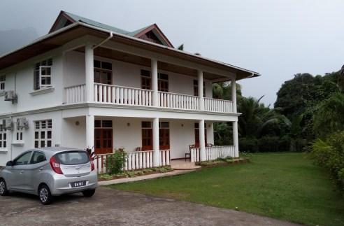 La Maison Hibiscus Self-catering Apartment, Beau Vallon, Seychelles