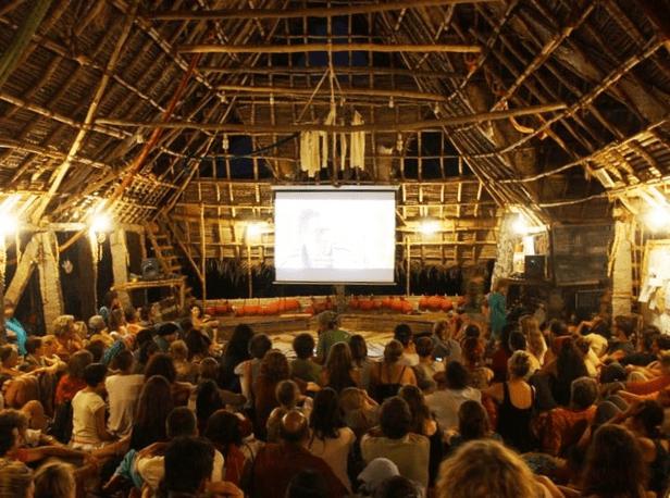 Eco Film Club