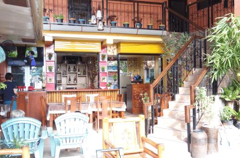 Unks House, Panglao, Philippines