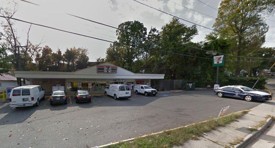 Fairhaven Avenue 7-Eleven