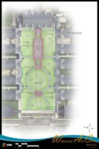 Rendering of finished Quad