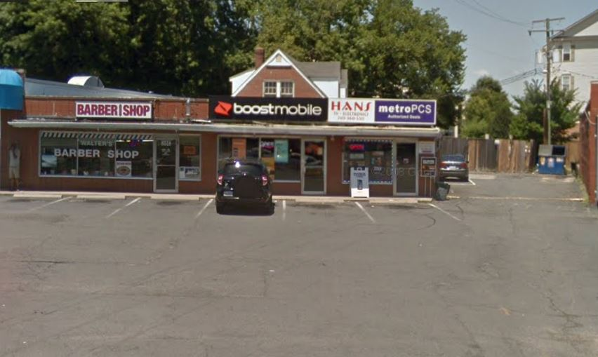 Boost Moble storefront image