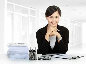 Administrative Assistant Cover Letter Page Image
