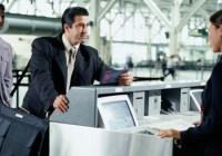 Airline Passenger Service Agent Resume