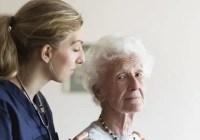 Alzheimer's Care CNA Resume Sample