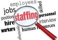 Best Staffing Coordinator Cover Letter No Experience Page Image
