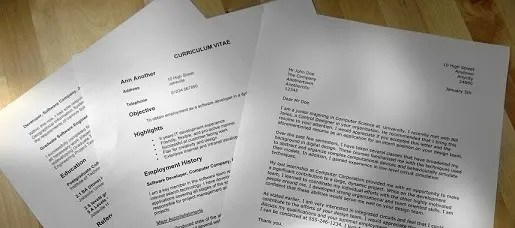 Cover Letter Format 2020 Page Image