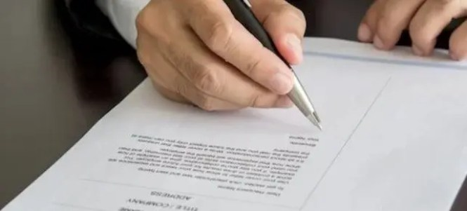 Cover Letter Writing Tips Page Image