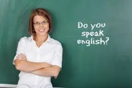 English Teacher Cover Letter Page Banner