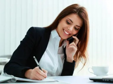 Executive Assistant Cover Letter Page Image