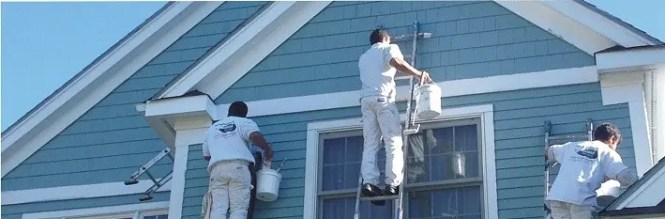 House Painter Cover Letter Sample | Painter Letters - CLR