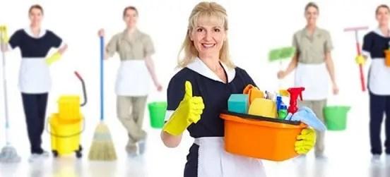 housemaid resume sample
