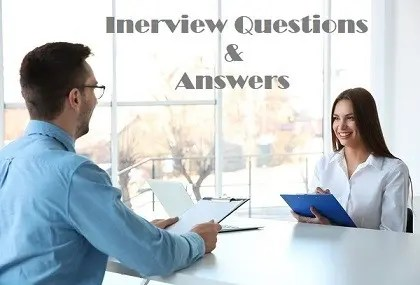 Concrete Finisher Interview Questions And Answers