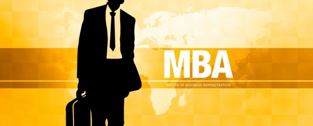 MBA Admission Interest Letter Page Image