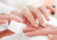 Manicurist and Pedicurist Resume Page Image