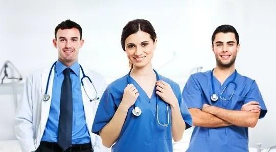medical assistant skills resume page banner