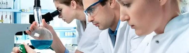 Medical Laboratory Assistant Resume Sample Banner