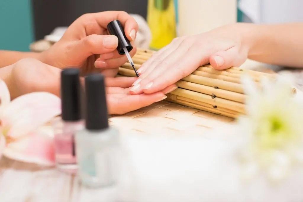 Nail Technician Cover Letter No Experience | Technician ...