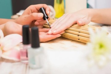 Nail Technician Cover Letter No Experience