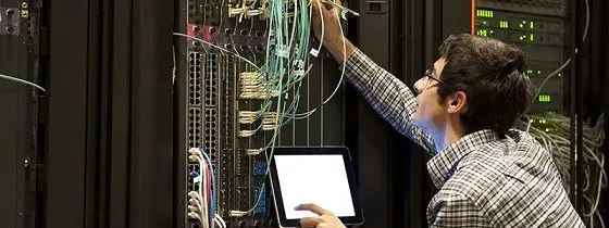 Network Support Technician Cover Letter Sample Page Header