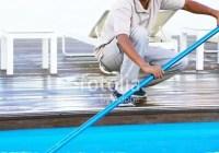 Pool Cleaner Job Description Page Image