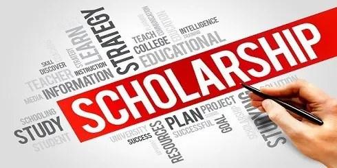 recommendation letter from employer for scholarship banner